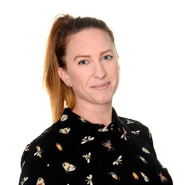 Jessica Larsson