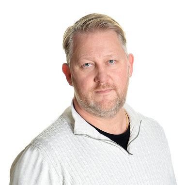 Oskar Hedström