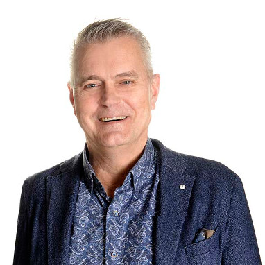 Patrick Nordin